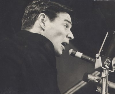Picture of a band or musician: Antônio Carlos Jobim