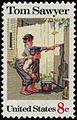 Tom Sawyer 8c 1972 issue U.S. stamp.jpg