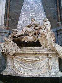 Tombeau Cathédrale Vienne.JPG