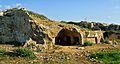 Tombs of the Kings Paphos Cyprus 34.jpg