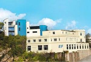 EF Academy - EF Academy Torbay Campus