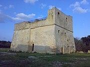Torre di Roca Nuova
