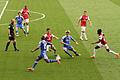 Torres with ball Arsenal v Chelsea 04.jpg