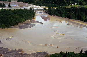 Toutle River in flood.jpg