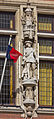 Town hall of Dunkerque - statue of Michel Jacobsen-7583.jpg