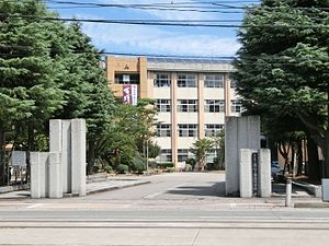 Toyama Technical High School.JPG
