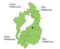 Toyosato in Shiga Prefecture.png