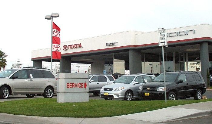 Toyotadealership