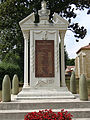 Trémons - Monument aux morts -1.JPG