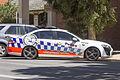Traffic and Highway Patrol Command (TRF 215) FPV F6 (FG) at Wagga Wagga.jpg