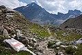 Trail mark on stone 7.jpg