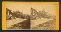 Train wreckage, from Robert N. Dennis collection of stereoscopic views.png