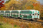 Trainspotting GO train -920 headed by MPI MP40PH-3C -632 (8123512402).jpg