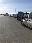 Transit of buses from Russia to Moldova during COVID-19 quarantine in Ukraine 3.jpg