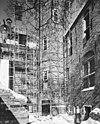 traptoren exterieur - franeker - 20073905 - rce