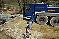 Travaux de restauration de la continuité écologique de la Mérantaise à Gif-sur-Yvette le 5 avril 2015 - 03.jpg