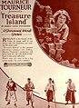 Treasure Island (1920) - Ad 2.jpg
