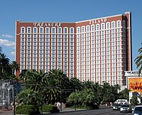 Treasure IslandHotel and Casino