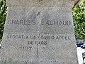 Treignac statue Lachaud (2).jpg