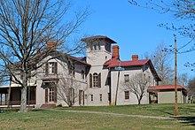 Trenton City Museum
