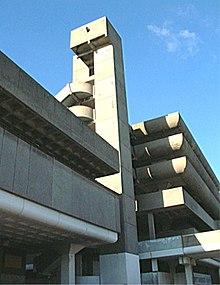 Tricorn Centre - Wikipedia