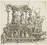 Trionfo dell'Imperatore Massimiliano I - 001.jpg