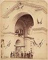 Triumphal Arch, Circular Quay (8808166908).jpg