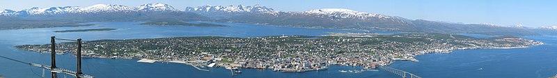 free dating norway Tromsø