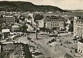 Trondheim. Torvet (1950-tallet) (6005146766).jpg