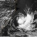 Tropical Storm 90SL on March 10, 2010 off Brazil.jpg