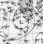 Tropical Storm Eight analysis 17 Oct 1923.png
