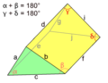 Truncated prism with three parallel edges.png