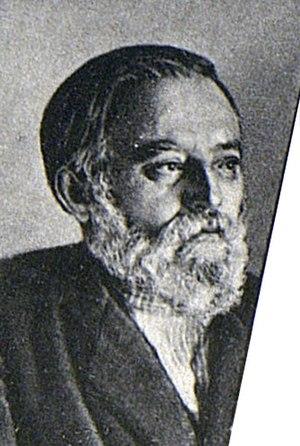 Mikhail Tskhakaya - Image: Tskhakaya MG
