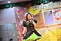 Tukuyomi Idol Project at Taipei City Mall stage 20161224g.jpg