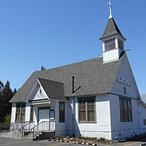 Tumalo Church, Oregon, 2015.JPG