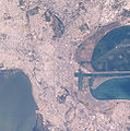 Tunis Nasa satellite image.jpg