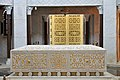 Tunisia-3222 - Grave of Bourguiba (7846817354).jpg