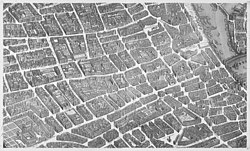 Turgot map Paris KU 10.jpg