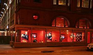 Madame Tussauds wax museum in Washington DC
