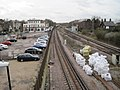 Twickenham railway station (site) (geograph 3325224).jpg