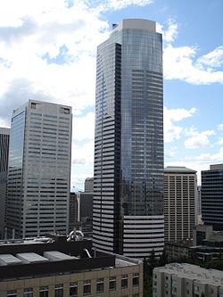 Union Square Seattle Wikipedia