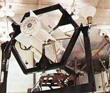 Due generatori termoelettrici a radioisotopi SNAP-19 del Pioneer 10.