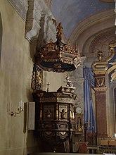 Fil:Tynderö kyrka 5.jpg
