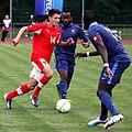 U-19 EC-Qualifikation Austria vs. France 2013-06-10 (069).jpg