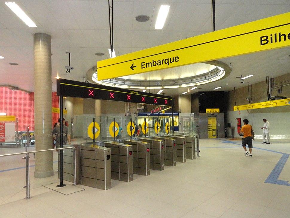 U-Bahn SP3