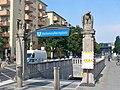 U-Hohenzollernplatz (Hohenzollern Square Tube Station) - geo.hlipp.de - 40423.jpg