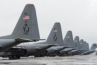 Yokota Air Base airbase