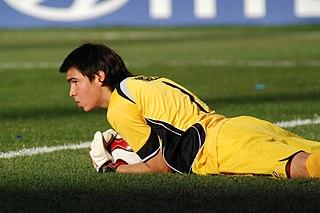Cristopher Toselli Chilean footballer