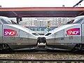 UM de TGV Sud-Est à Chambéry en 2006.JPG