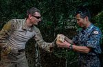 US, Japanese Airmen conduct survival training during Cope North 16 160216-F-CH060-603.jpg